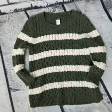 sweater s sale 88 j crew sweaters sale j crew olive green cable knit