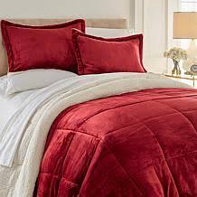Cozy Soft Brand Comforters Luxury Bedding Hsn