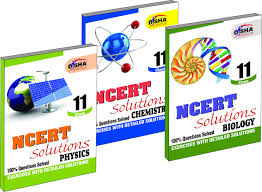 ncert solutions physics chemistry and biology class 11 set