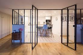 verriere interieur cuisine verrière d intérieur 7 idées d aménagement de votre maison