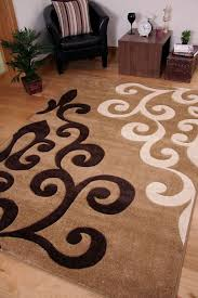 Small Cream Rug Rug Brown And Cream Area Rugs Wuqiang Co