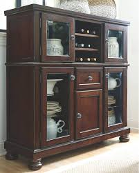 Server Dining Room D69776 In By Ashley Furniture In Orange Ca Dining Room Server W