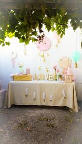 kara u0027s party ideas bohemian bridal baby shower