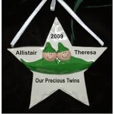 two peas in a pod christmas ornament two precious peas in a pod ornament ornament
