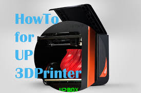 Resume Printer Howto Pause And Resume Up Box Without Using Software Up3d Youtube