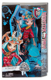 amazon monster brand boo students isi dawndancer doll