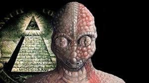 Seeking Aliens 18 Reptilian Aliens Secret From Skull And Bones Voice Of