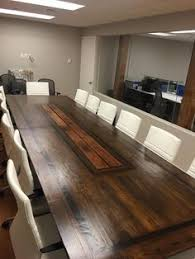 5 foot conference table reclaimed wood dining table 12 foot conference table top with or
