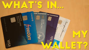 to my card what s in my wallet the best credit cards 2016 2017