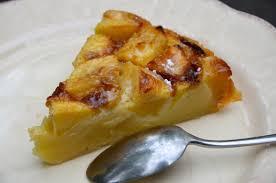 la cuisine de pauline clafoutis aux pommes la p tite cuisine de pauline
