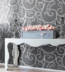 shop trellis wallpapers