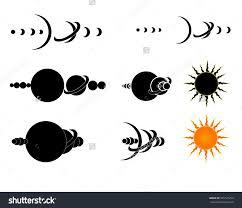solar system tattoo design ink ideas pinterest solar system