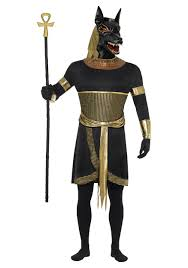iowa city halloween costume men u0027s anubis the jackal costume costumes halloween costumes and