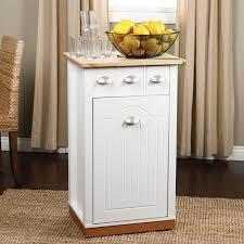 kitchen island trash bin build a beautiful kitchen island with a tilt out trash bin