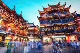 china tours u0026 travel intrepid travel au