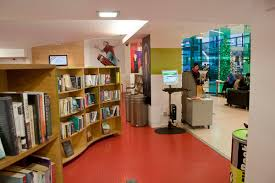 idea store canary wharf library film office film liaison