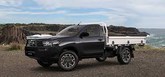 hilux new toyota hilux northpoint toyota
