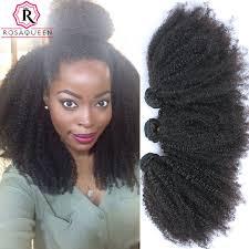 Mongolian Hair Virgin Hair Afro Kinky Human Hair Weave | mongolian kinky curly virgin hair 3pcs mongolian afro kinky curly