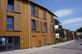 norclad timber cladding dalply