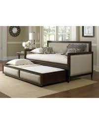 amazing deal on fashion bed group grandover wood upholstered