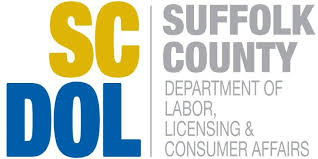 bureau of consumer affairs suffolk county government departments labor