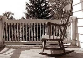 costruire sedia a dondolo sedie a dondolo