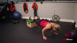 how to do a proper push up nerd fitness