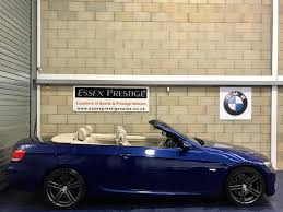 used 2008 bmw 3 series 3 0 330d m sport convertible 2dr diesel