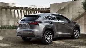 2018 lexus nx 300 review rumor and price 2016 2017 car reviews