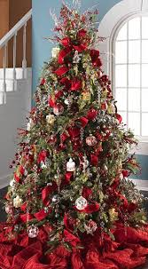 Christmas Tree Pictures 2014 60 Gorgeously Decorated Christmas Trees From Raz Imports U2014 Style