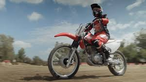 pink motocross bike girls learn to ride dirt bikes rideapart youtube