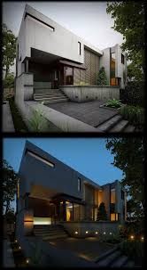 Home Lighting Design Tutorial House On A Ravine Texturing Lighting And Rendering Tutorial By