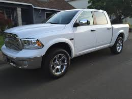2012 dodge ram 2wd leveling kit installed maxtrac leveling kit today dodge ram forum dodge