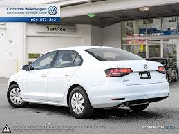 volkswagen jetta white interior new 2017 volkswagen jetta sedan 4 door car in vancouver bc n059181
