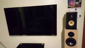 Bookshelf Speaker Sale For Sale Psb Imagine Xb Monitor Bookshelf Speakers Black Ash Youtube
