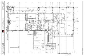 exle of floor plan drawing gallery of ballard aperture house first l architecture and