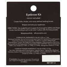 What To Use For Eyebrows Brows Walmart Com