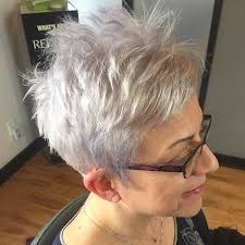 80 classy and simple short hairstyles for women over 50 u2013 page 18