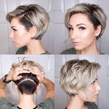 360 short hairstyles 10 amazing short hairstyles for free spirited women short