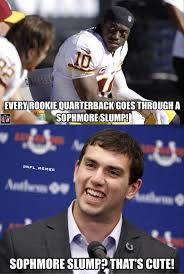 Andrew Luck Memes - nfl memes on twitter andrew luck vs rgiii http t co bnpawjzzxe