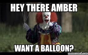 Amber Meme - amber