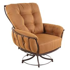 Swivel Club Chair Leather Chair Small Club Chairs For Bedroom With Ottoman Bedroommodern