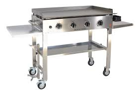 amazon com blackstone 36 inch stainless steel outdoor cooking