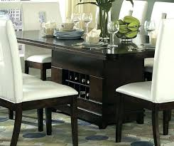 dining room table with storage kitchen table with drawers brideandtribe co