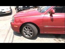 2005 hyundai elantra review 2005 hyundai elantra vehicle review
