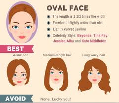 flip hairstyles for long face shape the ultimate hairstyle guide for your face shape makeup tutorials