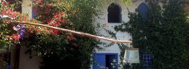 chambre d hote au maroc maison d hôtes berbari asilah maroc