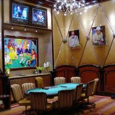 Big Game Room - winners and sore losers at bobby u0027s room in las vegas