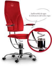sedie da ufficio economiche sedia ufficio ergonomica spinalis raccomandata dai dottori