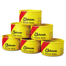 Jubilee Kitchen Wax Where To Buy by Sc Johnson Paste Wax Multi Purpose Floor Protector 16oz Tub 6